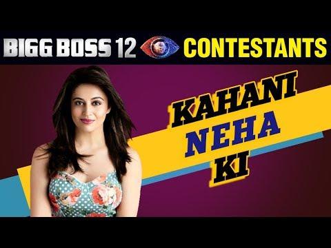 Kahani Neha Pendse Ki   Bigg Boss 12   Lifestory O