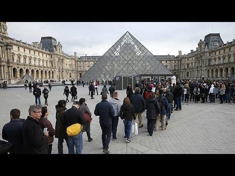 l'impatto economico degli attacchi terroristici su parigi!