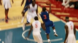 Chris Paul 2011 Lockout Highlights - Oklahoma City