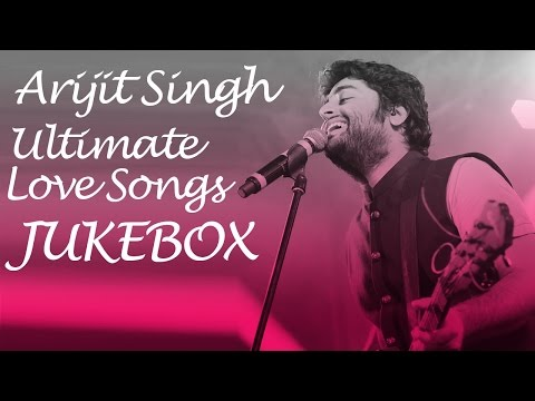 Video Valentine's Day Special | Best of Arijit Singh | Romantic Songs 2016 download in MP3, 3GP, MP4, WEBM, AVI, FLV January 2017