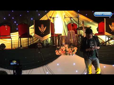 (Sohang Rai performance at Peepal Mortgages 2nd Anniversary & Charity Dinner - Duration: 35 minutes.)
