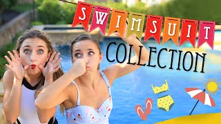 Summer Swimsuit Collection | Brooklyn and Bailey by Brooklyn and Bailey