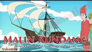 Video Kartun Malin Kundang - cerita rakyat indonesia MP3, 3GP, MP4, WEBM, AVI, FLV Januari 2019