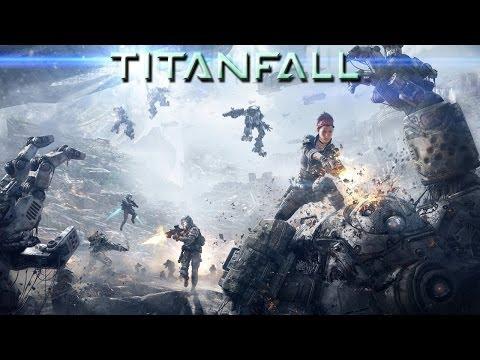 обзор Titanfall