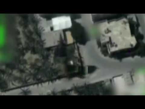 Frappes ciblées de Tsahal contre les infrastructures du Hamas