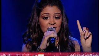 سلوى أنلوف - العروض المباشرة - الاسبوع 2 - The X Factor 2013