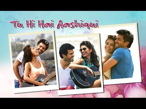 Tu Hi Hai Aashiqui Song ft.Harman Baweja, Ayesha Khanna – Dishkiyaoon