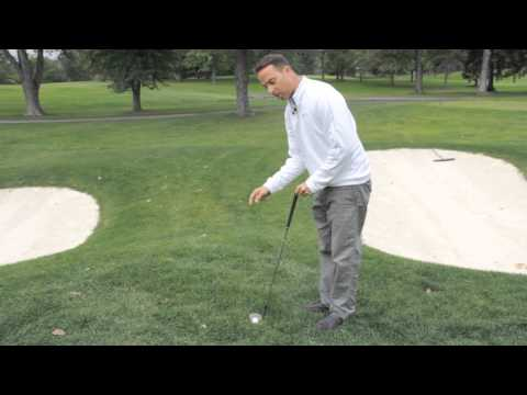 Your Last Golf Lesson Ever Sneak-Peak #2  (on the course)