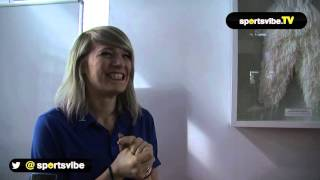 Elise Christie Answers Quick-fire Questions