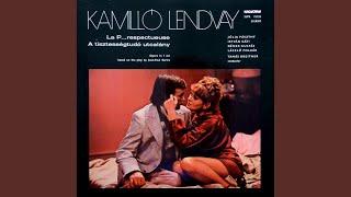 The Respectable Prostitute 1st scene / A tisztességtudó utcalány - 1. kép