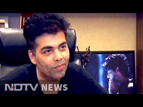 I am a troubled, scared citizen of this country: Karan Johar