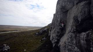 These routes might have been climbed before and some of good quality but i could not find any evidence or details or topos of the...