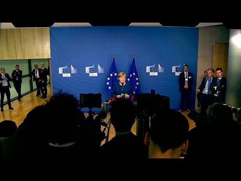 Asyl-Gipfel: Keine schnelle Lösung der Asylkrise in Sicht