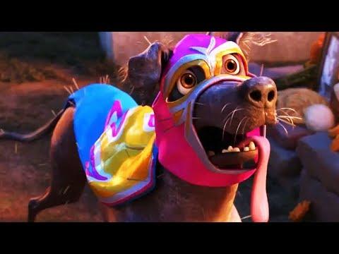 Coco Trailer #4 2017 Disney-Pixar Movie - Official