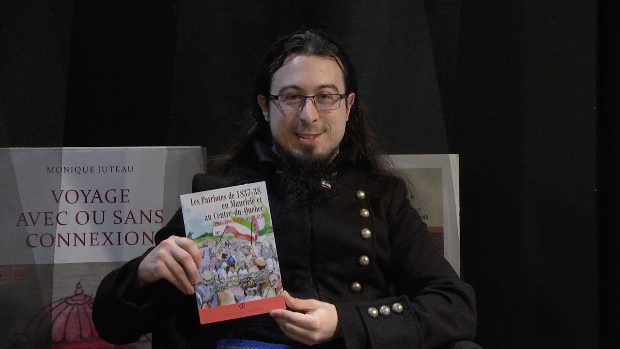 Entretien avec Jean-François Veilleux