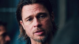 Watch World War Z  (2013) Online