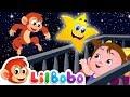 Twinkle Twinkle Little Star   Little BoBo Popular Nursery Rhymes   FlickBox Kids Songs