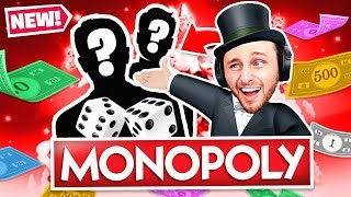 TAKING OVER THE CITY! Monopoly Plus