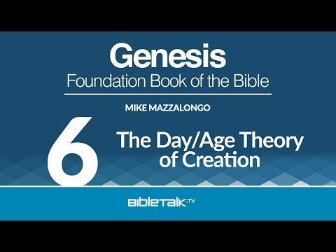 Problems with the Day/Age Theory