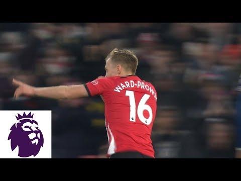 Video: James Ward-Prowse scores incredible strike against Everton | Premier League | NBC Sports