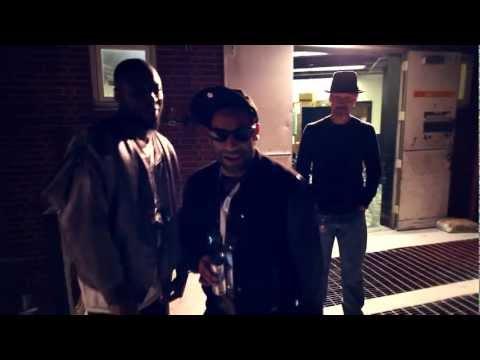 Tekst piosenki Skrillex - Still getting it  feat. Foreign Beggars po polsku