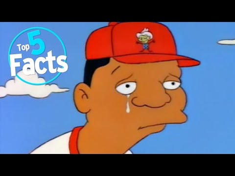 Top 5 Interesting Facts about Major League Baseball