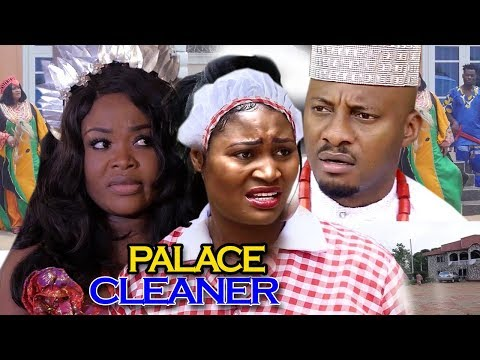 Palace Cleaner Season 1 & 2 - ( Yul Edochie / Chizzy Alichi ) 2019 Latest Nigerian Movie