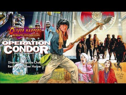 Operation Condor: Armour of God 2 (1991) Retrospective / Review - Thời lượng: 21 phút.