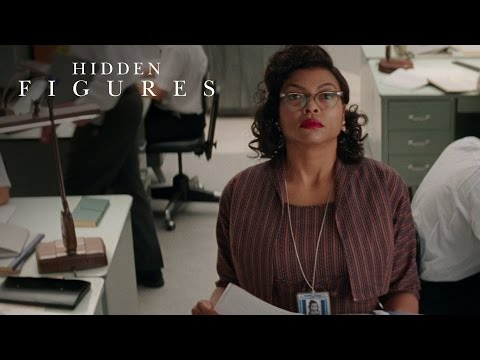 Hidden Figures (TV Spot 'Heroes')