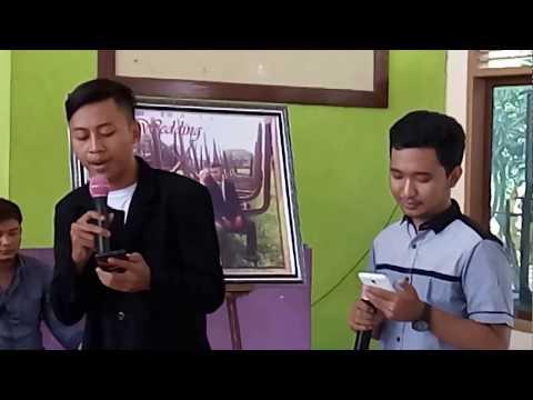 Video Nikahan mantan!!! Menyumbang lagu Titip Cinta - Ona Sutra download in MP3, 3GP, MP4, WEBM, AVI, FLV January 2017