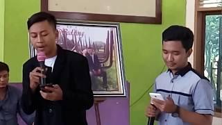Video Nikahan mantan!!! Menyumbang lagu Titip Cinta - Ona Sutra MP3, 3GP, MP4, WEBM, AVI, FLV Oktober 2017