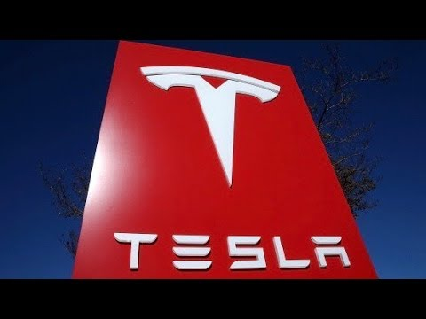 Tesla to unveil Model Y