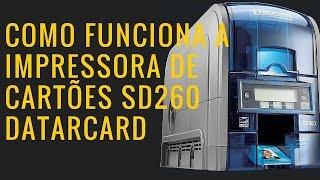 Como funciona SD260