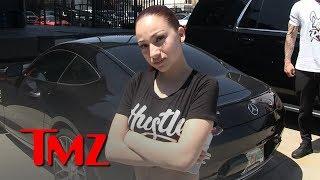 Danielle Bregoli Backs Cardi B and Shades Nicki Minaj for Billboard Awards | TMZ