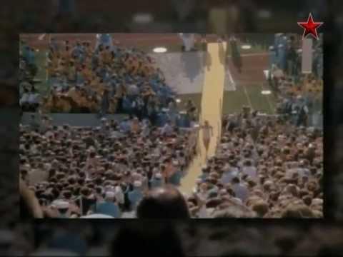 Террор. Хроника необъявленной войны. Мюнхен 1972 (видео)
