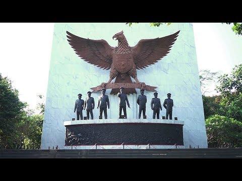 Download Video jurnalrisa #30 - EDISI SPESIAL HARI KEMERDEKAAN (MUSEUM LUBANG BUAYA)
