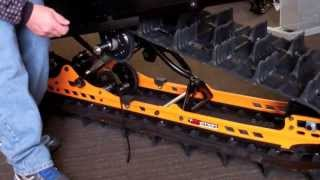 4. 2014 Ski-Doo Summit SP ROTAX E-TEC 800R 163