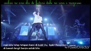 Download Lagu shitsuyoku no seiki Live. Diaura Mp3