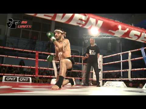 No Limits 26: Παναγιώτης Καλυβιάρης vs Γιάννης Τσίγκος