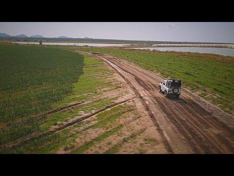 Ανγκόλα: Η μεγάλη έκρηξη του αγροτοβιομηχανικού τομέα – focus