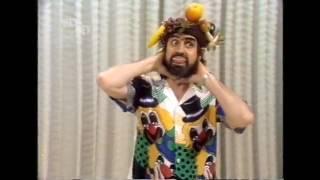 Video Rodney Rude, 1983 (Ep. 34) MP3, 3GP, MP4, WEBM, AVI, FLV Agustus 2018