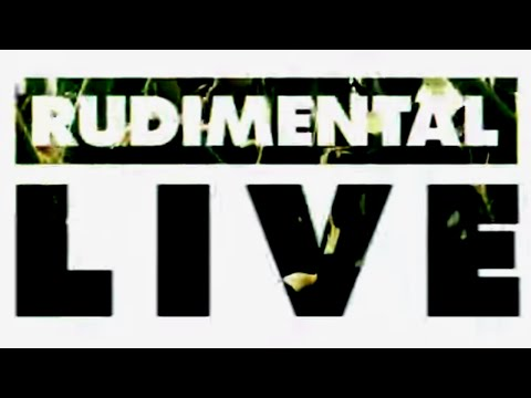 Rudimental - We're going on tour in 2014