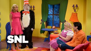 Video The Cat In The Hat and Linda - SNL MP3, 3GP, MP4, WEBM, AVI, FLV Maret 2019