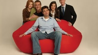 How I Met Your Mother - New Timing