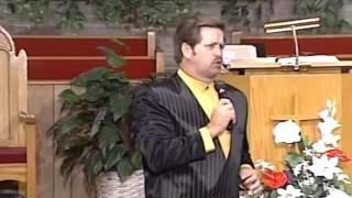 Pastor Steve Dobbs - 90's