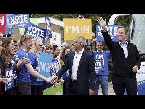 Βρετανία: Ο Σαντίκ Καν και ο Ντέιβιντ Κάμερον ενώνουν τις δυνάμεις τους εναντίον του… – economy