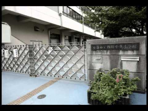 京都市上京区 西陣中央小学校.avi