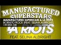 Manufactured Superstars & L.A. Riots Born To Rock Official Music Video and Lyrics