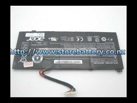 , title : 'ACER AC14A8L 11.4V 4600mAh laptop battery store for New Zealand'
