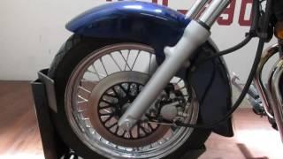 10. 2007 Suzuki GZ250  Used Motorcycles - Harker Heights,Texas - 2016-05-24